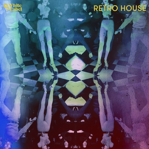 Retro House Sample Pack