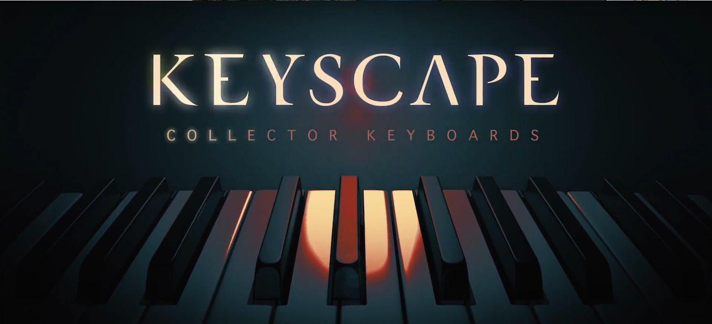 Spectrasonics Keyscape Free