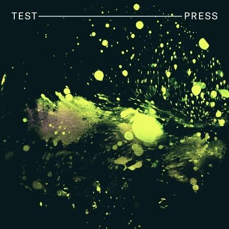 Test Press Dubstep Nightcrawlers