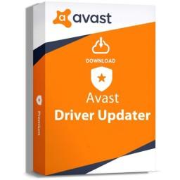 Avast Driver Updater Crack 21.3 & Registration Code 2021 Latest Free